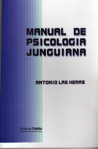 Tapa Manual de Psicologia Junguiana